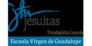 Logo Virgen de Guadalupe